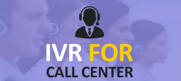 IVR/Call Center