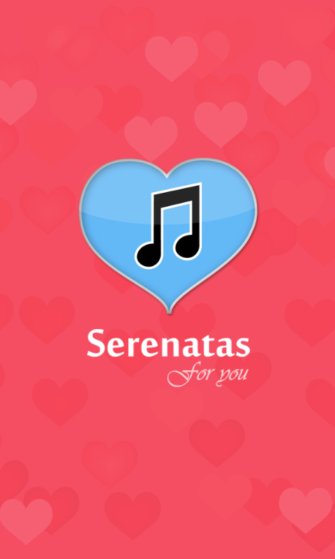 Serenatas For You android app